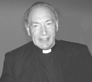 Father Bill Saunders