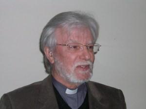 Father Jim O'Hanlon