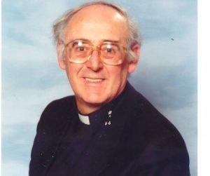 Mons David Forde 1